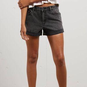 Volcom Jean shorts